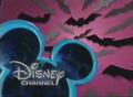DisneyScaryBat2005