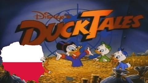 Ducktales Intro Polish - HD - Lyrics and Translations