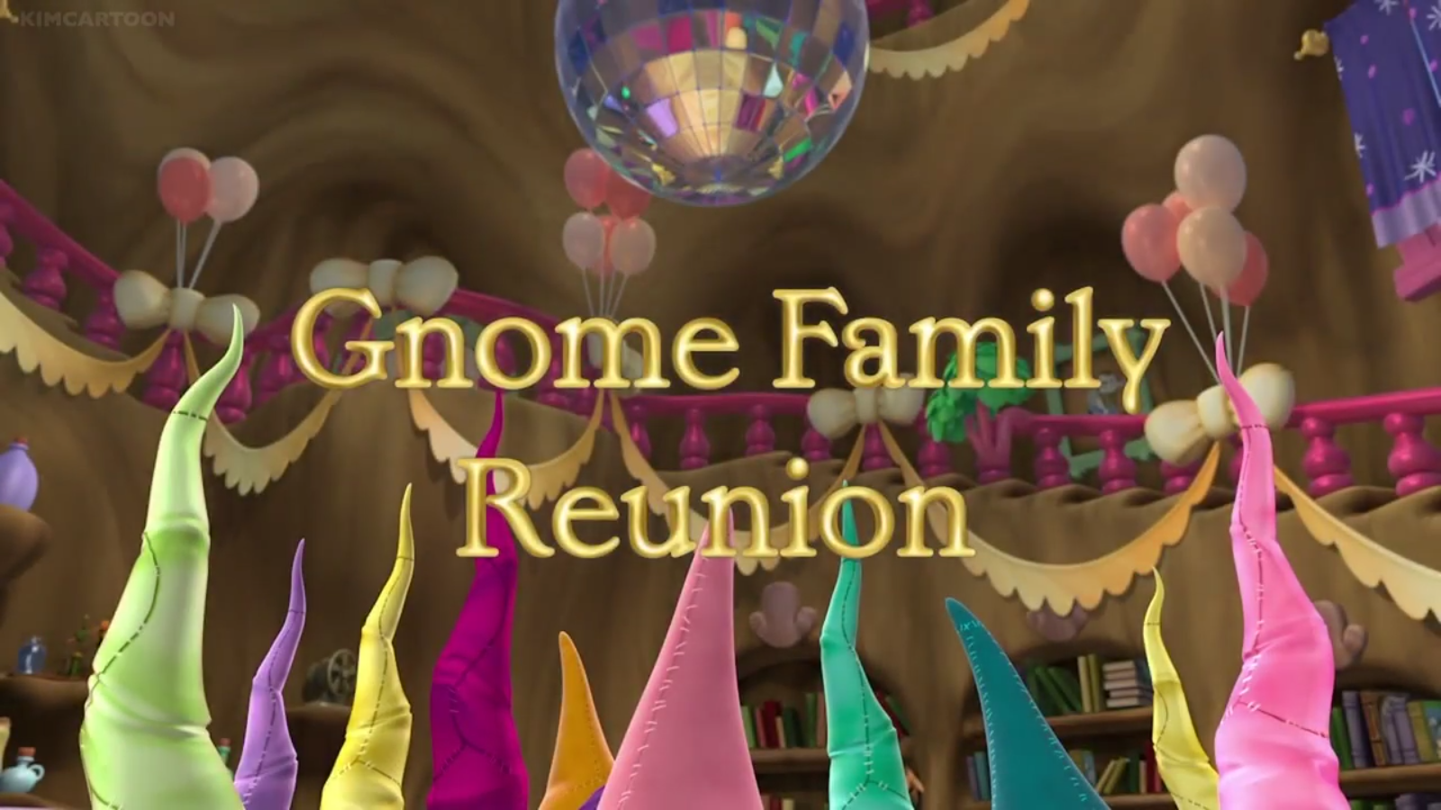 Gnome Family Reunion | Disney Wiki | FANDOM powered by Wikia