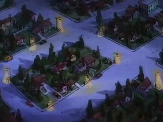 File:Goof Troop - Spoonerville Residential Neighborhood Aerial View at Night.jpg