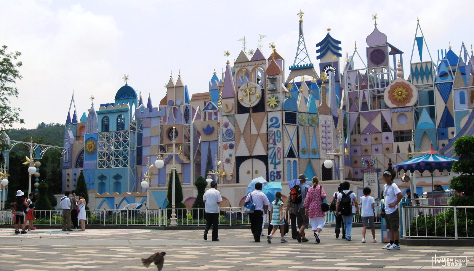 It S A Small World Song Disney Wiki Fandom Powered By