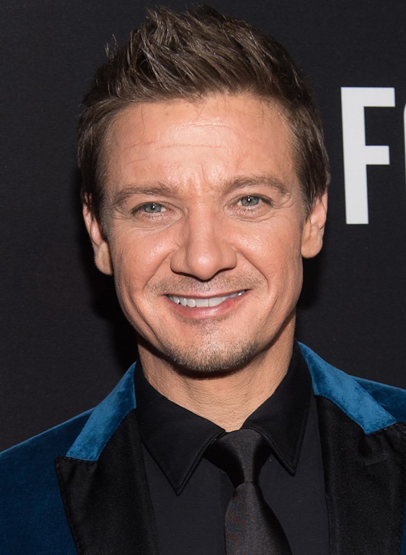 Jeremy Renner | Disney Wiki | FANDOM powered by Wikia