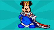 King Mickey - Legend of Illusion