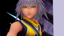 Kingdom Hearts is Light 05 KH