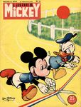 Le journal de mickey 14