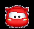 Lightning McQueen Tsum Tsum Game