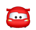 Lightning McQueen Tsum Tsum Game