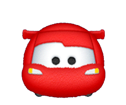File:Lightning McQueen Tsum Tsum Game.png