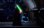 Luke vs Vader DS2