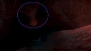 Nemo whale uvula circled
