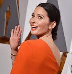 Olivia Munn 88th Oscars