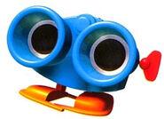 Pixar toy story lenny cap