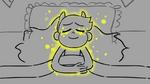 Sweet Dreams storyboards 9