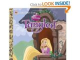 Tangled (Little Golden Book)