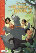 The Jungle Book 2 (Ladybird)