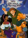 The hunchback of notre dame classic storybook