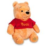 Winnie the Pooh Plush - Medium - 14