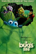 A Bug's Life 1998