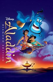 Aladdin+diamond