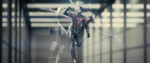 Ant Man Returning to normal Size