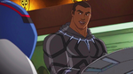 Black Panther AUR 14