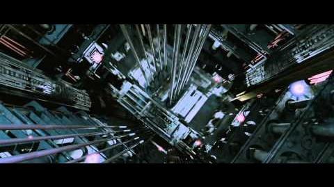 Capitão América 2 -- O Soldado Invernal -- Teaser Trailer