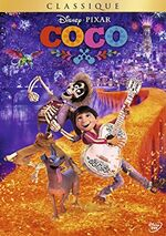 Coco DVD France