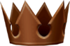 Crown (Copper) KHIIFM