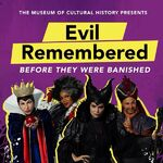 Evil remembered