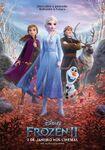 Frozen 2 Novo Pôster Nacional 03