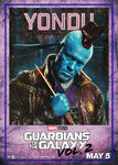 GOTG Vol.2 Character Poster 04