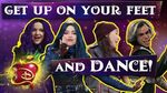 Good To Be Bad Dance Tutorial Descendants 3