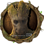 Guardiansofthegalaxy avatar groot