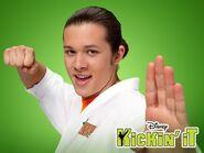 Kickinit