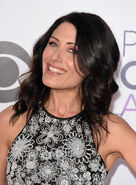Lisa Edelstein People's Choice Awards