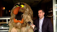 Mets 2014 Sweetums Muppets