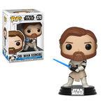Obi-Wan Kenobi Clone Wars POP
