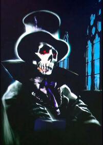Phantom-portrait