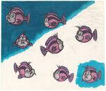 Purple Flounder