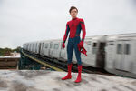 Spider-Man Homecoming - Peter Parker