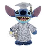 Stitch Class of 2017 plush