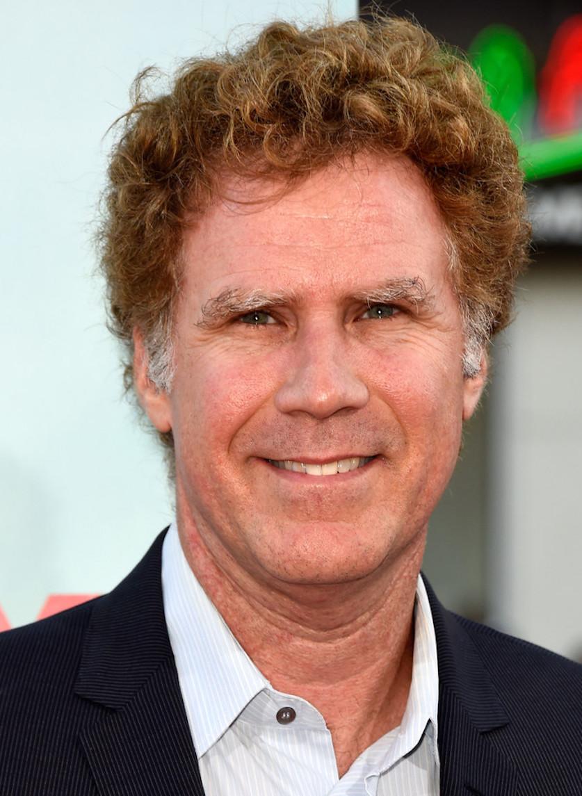 Will Ferrell | Disney Wiki | Fandom