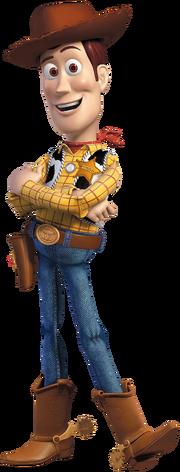 Woody101