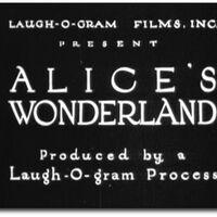 Laugh O Grams Alice