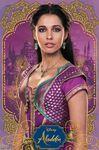Aladdin 2019 - Jasmine