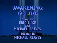 Awakening 5
