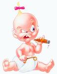 B-B-B-Baby Herman
