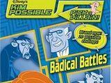 Pick a Villain!: Badical Battles