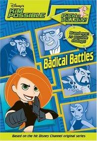 Badical Battles