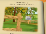 Blue Ribbon Bunny (The Book of Pooh)